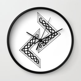 JERA Wall Clock