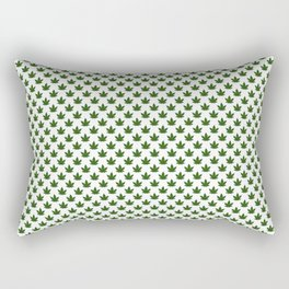Blades Rectangular Pillow