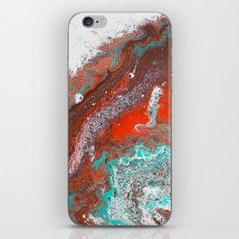Nordic iPhone Skin