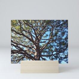Pining Over U Mini Art Print
