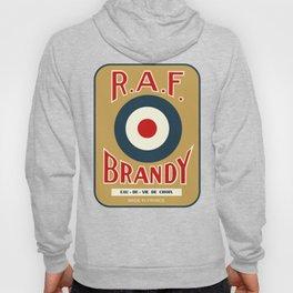 RAF Brandy Hoody