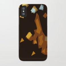 Trainwreck Slim Case iPhone X