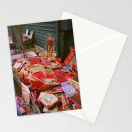 happy lunar new year Stationery Cards