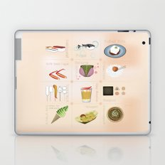 Japanese Food Laptop & iPad Skin