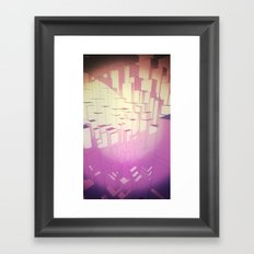 Cronar Framed Art Print