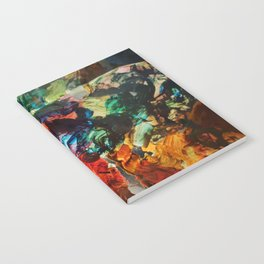 Kaleidoscope 1 Notebook