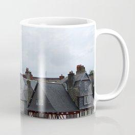 Chateaulin 1 Coffee Mug