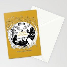Narnia November Stationery Cards