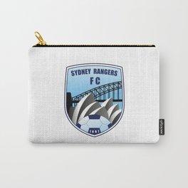 Emblem Carry-All Pouch