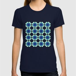 Retro Cornflower T-shirt