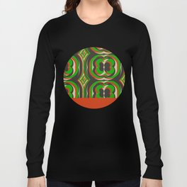 '70s TAPESTRY Long Sleeve T-shirt