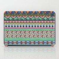 ethnic iPad Cases featuring  Ethnic  by moniquilla