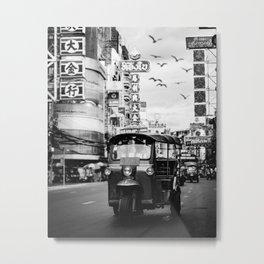 Bangkok 37 Metal Print