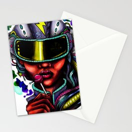 Lickit Stationery Cards