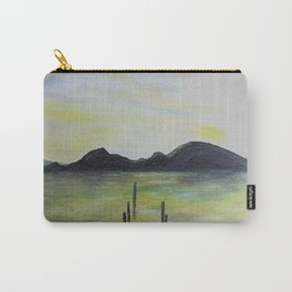 Dozmary Carry-All Pouch