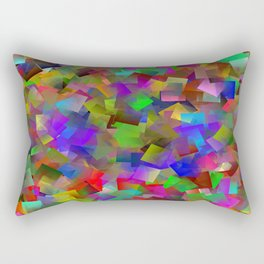 Holiday Cheer! Rectangular Pillow