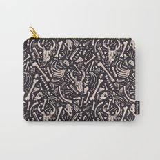 Buried Bones Carry-All Pouch