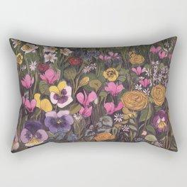 Aprile - April Rectangular Pillow