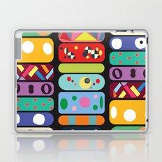Bbbbbangle Laptop & iPad Skin