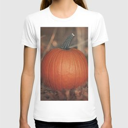 Forest Pumpkin T-shirt