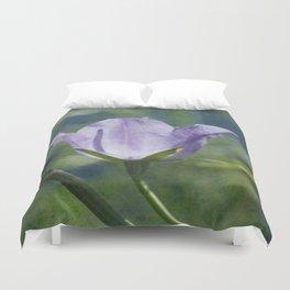Bell flower Duvet Cover