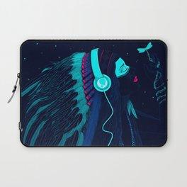 Natural contact Laptop Sleeve