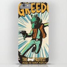 Greedo Vintage Comic Cover Slim Case iPhone 6 Plus