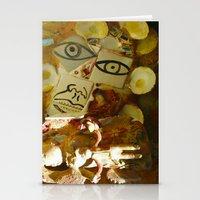 philadelphia Stationery Cards featuring Philadelphia by dormiveglia