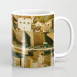 """Charles Rennie Mackintosh """"Rue du Soleil"""" Coffee Mug"""