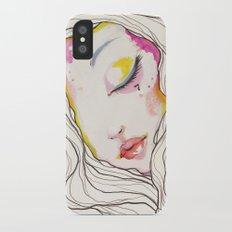 SEVEN iPhone X Slim Case
