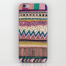 KOKO iPhone & iPod Skin