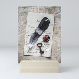 Keepsakes Mini Art Print