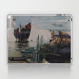 Harbor Laptop & iPad Skin