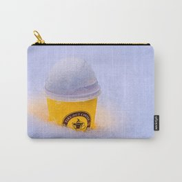 Cool Warming Coffee Carry-All Pouch