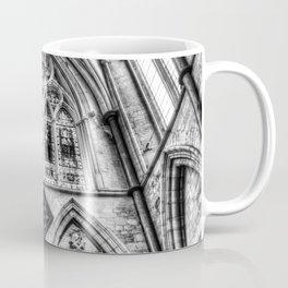 Southwark Cathedral London Coffee Mug