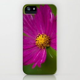 Pink Drink iPhone Case