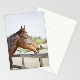 Gulliver Watching Stationery Cards