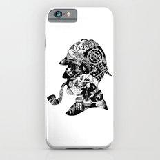 Mr. Holmes Slim Case iPhone 6s