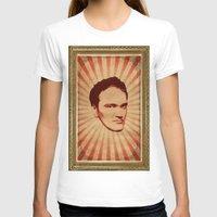 tarantino T-shirts featuring Tarantino by Durro