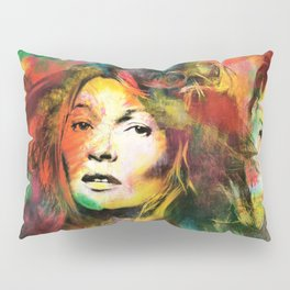 Colors of Kate Pillow Sham