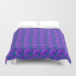 Cannabis Print Duvet Cover