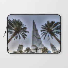 Burj Khalifa Dubai Laptop Sleeve