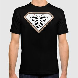 Rorschach - It Stands for Nope T-shirt