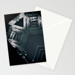 Sleeping with Sirens Stationery Cards