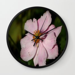 Longing for You Wall Clock