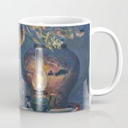 Sun Flower Etude Coffee Mug