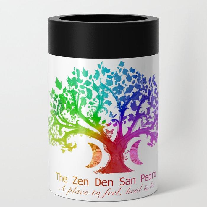 The Zen Den San Pedro Can Cooler