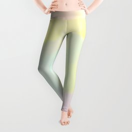 Summer is coming 1 - Unicorn Things Collection Leggings