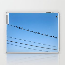 Tweet Laptop & iPad Skin