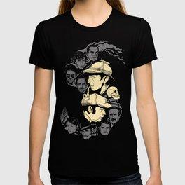 Holmes and Watsons T-shirt